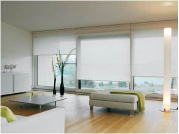 Features Roller Blinds